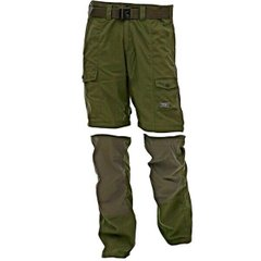 Штаны-шорты DAM Hydroforce G2 Combat Trousers XL