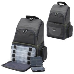 Рюкзак DAM Backpack + 4 коробки 37х20х48см