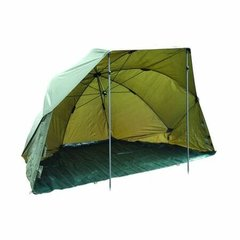 Рыболовный зонт - палатка Expedition Brolly, 240x150x140cm
