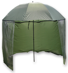 Рыболовный зонт-палатка Umbrella Shelter, 250cm