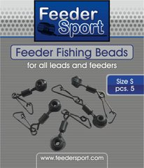 Бусинка Feedersport Fishing Beads